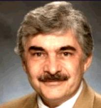 Scott D. Holmberg, MD