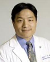 Arthur Y. Kim, MD