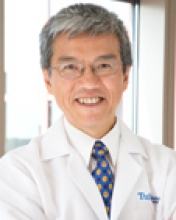 John B. Wong, MD